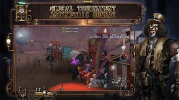 Screenshot 2: Identity V | Global