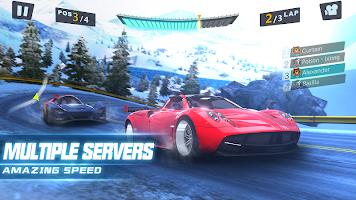 Screenshot 2: Speed Legend: Racing Game 2019