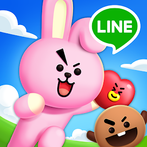 Download] LINE HELLO BT21 - QooApp Game Store