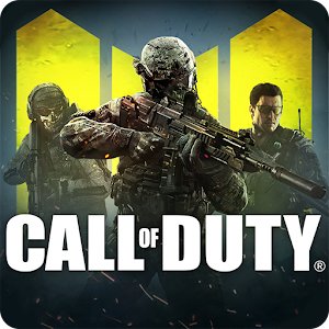 Icon: Call of Duty: Mobile(KR)