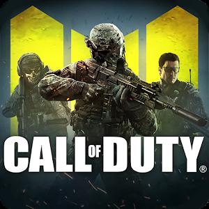 Icon: Call of Duty®: Mobile_한국버전