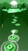 Screenshot 3: Pink Tiles Hop 3D