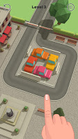 Screenshot 1: Parking Jam 3D