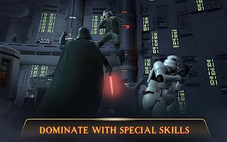 Screenshot 3: Star Wars: Rivals™