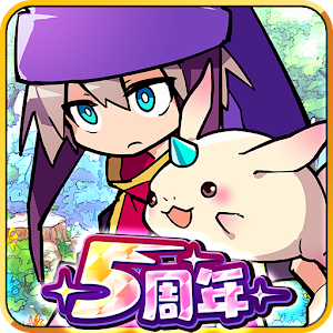 Icon: Merc Storia - Japanese