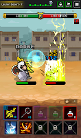Screenshot 3: Grow SwordMaster - Idle Action Rpg