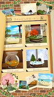 Screenshot 3: 迷你花園