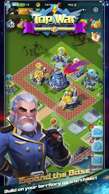 Image result for top war battle game
