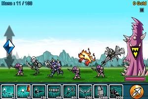 Screenshot 4: 卡通戰爭