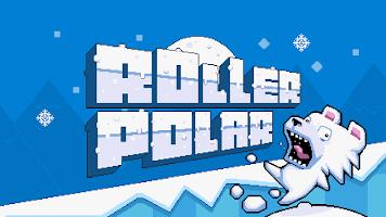 Screenshot 1: Roller Polar