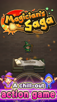 Screenshot 3: Magician's Saga