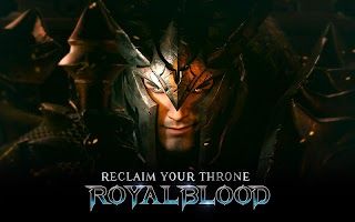 Screenshot 1: Lord of Royal Blood