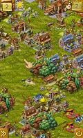 Screenshot 1: Townsmen 6