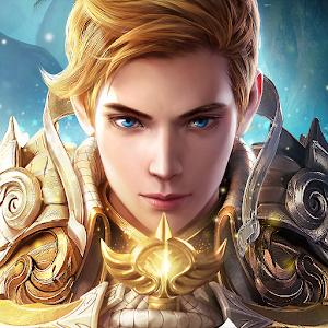 Icon: 光明之戰 台版