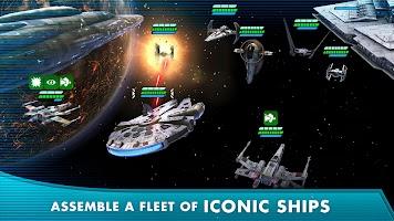 Screenshot 3: Star Wars™: Galaxy of Heroes