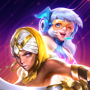 Icon: 地城獵手外傳:勇士戰隊