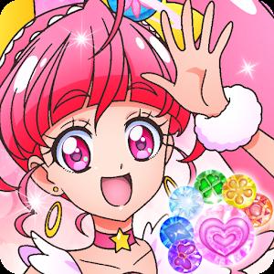 Icon: 光之美少女 消除遊戲