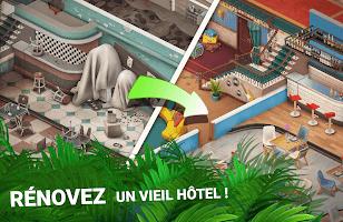 Screenshot 3: Hidden Hotel: Miami Mystery