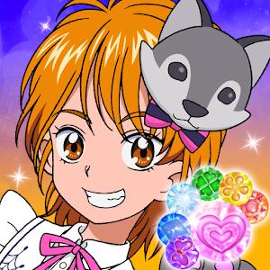 Icon: PreCure Tsunagaru Pazurun
