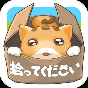 Icon: 捨て猫レスキュー