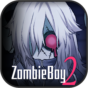 Icon: ZombieBoy2-CRAZY LOVE-(Global)