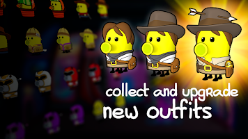 Screenshot 4: Doodle Jump Adventure
