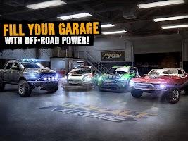 Screenshot 3: Asphalt Xtreme: Rally Racing