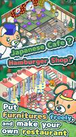 Screenshot 2: Plushies Restaurant