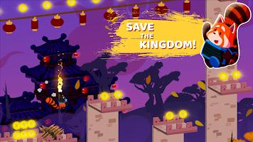 Screenshot 3: Fire Panda