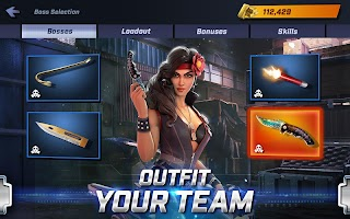 Screenshot 3: Supreme City Rivals