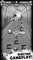Screenshot 2: Bendy in Nightmare Run