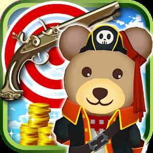 Icon: 海賊射擊