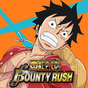 Icon: 원피스 바운티 러쉬 ONE PIECE Bounty Rush