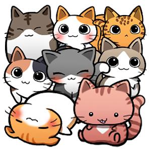 Icon: 貓咪生活