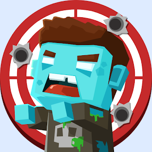 Icon: Zombie Hunter: Survival