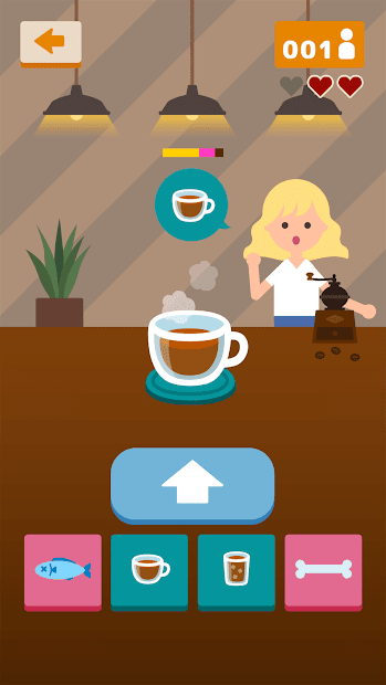 Screenshot 2: FastCafe