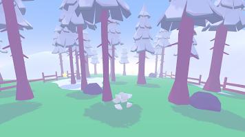 Screenshot 3: 雪球地平線