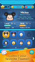 Screenshot 4: LINE: Disney Tsum Tsum - Global