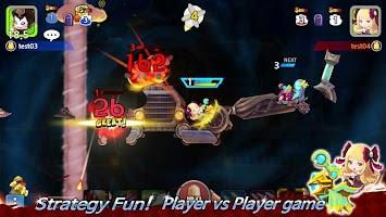 Screenshot 3: 坦克王
