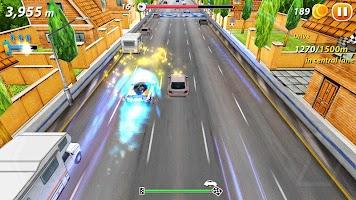 Screenshot 4: 極限賽車