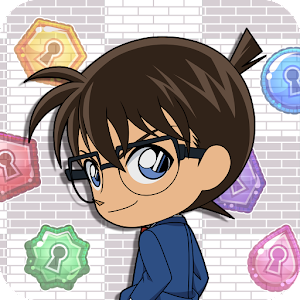 Icon: Detective Conan Puzzle: Cross Chain