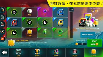 Screenshot 4: 海灣戰爭