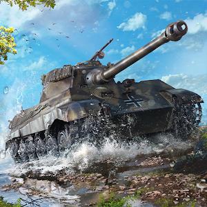 Icon: 월드 오브 탱크 블리츠