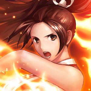 Icon: KOF Chronicle