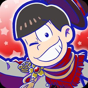 Icon: Osomatsu-san Hesokuri Wars~Battle of the NEETs~ | Japanese