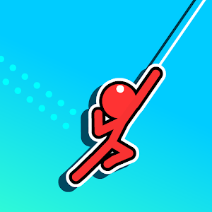 Icon: Stickman Hook