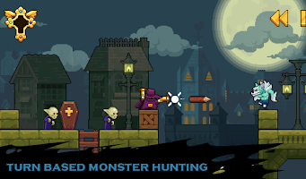 Screenshot 2: 轉生死靈2:怪物獵人