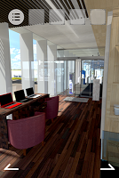 Screenshot 4: Airport Lounge