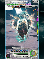 Screenshot 2: MOBIUS FINAL FANTASY (Global)
