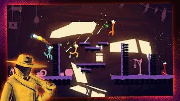 Screenshot 3: 陰影之戰